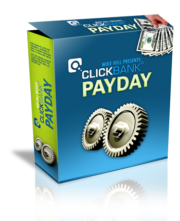 PDF Report on ClickBank